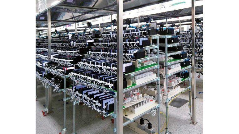 Um den Fehler beim Samsung Note 7 zu finden, untersuchten diverse Experten mehrere Monate lang rund 200.000 Geräte und mehr als 30.000 Akkus.