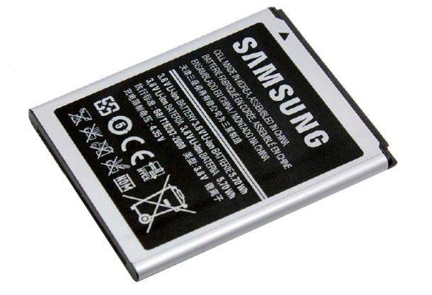 Wenn Sie einen Akku nicht mit dem Original-Ladegerät aufladen, sollten Sie die technischen Spezifikationen genau lesen, um Schäden zu vermeiden.