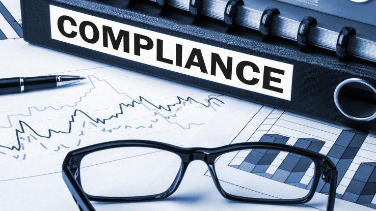 EU-Datenschutz-Grundverordnung als Ausgangspunkt: Sich auf die Zukunft vorzubereiten, bedeutet mehr als nur die Vermeidung von Geldstrafen.