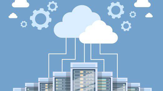 Die massenhafte Migration von Anwendungen in die Cloud hat gerade erst begonnen. Nicht wenige Unternehmen trennen sich dabei auch von eigenen Rechenzentren.