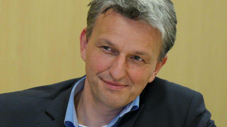 Unterscheiden die Kunden überhaupt zwischen Business Intelligence und Data Analytics, fragt sich Jürgen Boiselle, Director Technology and Innovation bei Teradata.