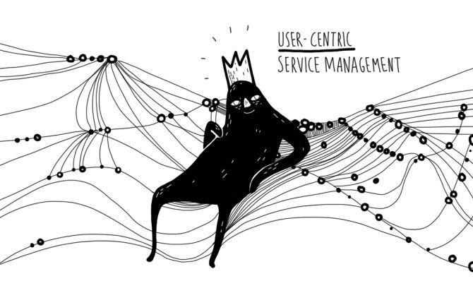 König Kunde steht im Mittelpunkt aller Prozesse. Mit CRM bauen Sie ihm das Nest, das der Kunde braucht und wünscht.
