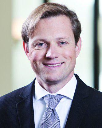 Michael Grebe, Boston Consulting Group, warnt davor, dass die Digitalisierung viele Unternehmen abhängen könnte.