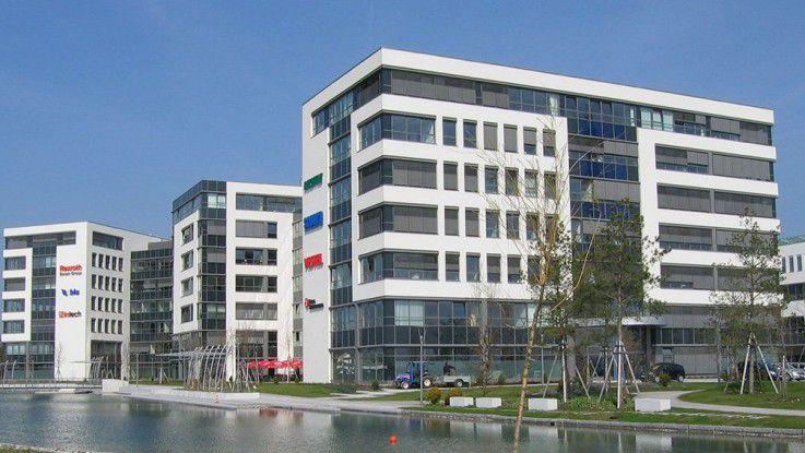 Stattfinden wird das Security-Seminar am Fraunhofer-Institut am Business Campus Garching-Hochbrück vor den Toren Münchens.