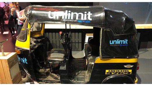 Die geplante Einführung von E-Call für Motor-Rikschas in Indien ist nur ein Grund, warum IoT in Indien abhebt.