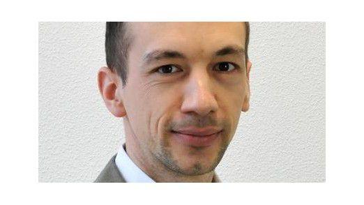 Tobias Reuter: Die Plattform musste sich in die SAP-Landschaft integrieren lassen.