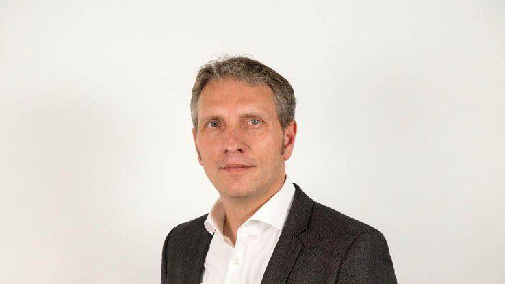 Robert Weidinger: Unternehmen müssen radikal nutzerorientiert denken und brauchen neue Geschäftsmodelle.