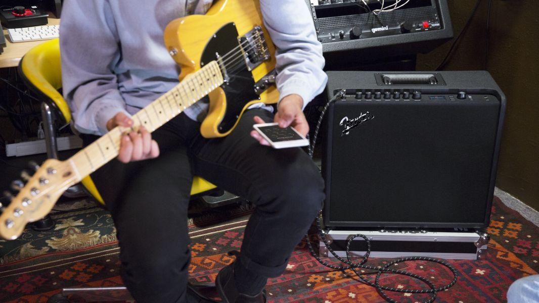 Die besten IT-Gadgets: Fender Mustang GT - computerwoche.de