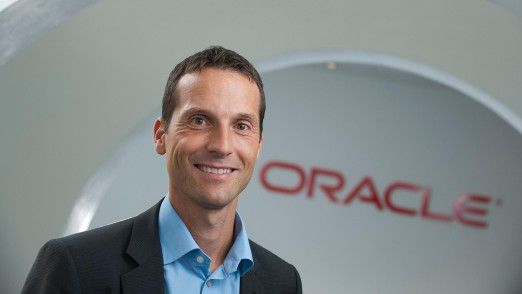 Kenneth Johansen ist seit Anfang Juni 2017 der neue Country Leader von Oracle in Deutschland.