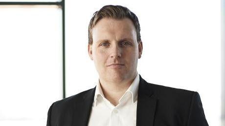 """Andreas Süß, Vorstand und Chief Operating Officer der iT-CUBE SYSTEMS AG: """"Bereits bei der Software- und App-Entwicklung sollte IT-Security eine zentrale Rolle spielen."""""""