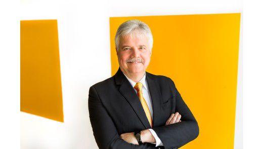 Auch die Immobilienbranche muss sich auf aktuelle Einflüsse wie Digitalisierung und Automatisierung einstellen, sagt Andreas Mattner, Präsident des ZIA.