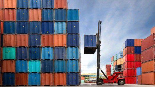 Supply Chains werden zunehmend komplexer.