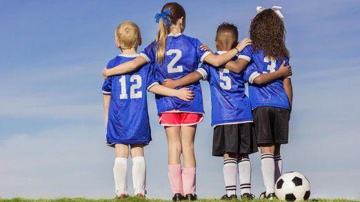 Der Erfolg eines guten Teams misst sich nicht nur an Zahlen.
