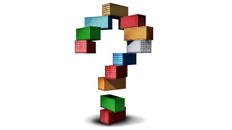 Wie orchestriert man Container, das ist die Frage.