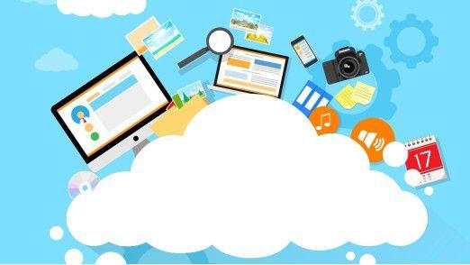 Bislang sind nur rund 15 Prozent der neuen Enterprise-Anwendungen Cloud-nativ, berichtet der IT-Dienstleister Capgemin.