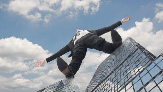 Skalierbarkeit und Flexibilität sprechen auch aus Sicht von Großunternehmen häufig für die Public Cloud