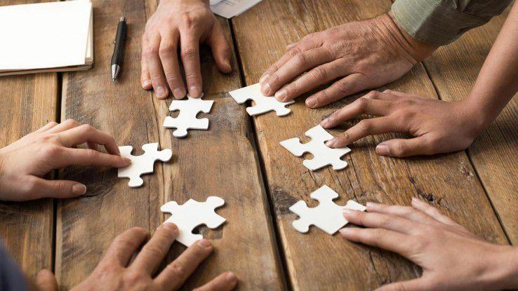 Collaboration und Dokumentenmanagement waren lange die Domäne von SharePoint. Der Server kommt nun vermehrt beim Automatisieren von Workflows zum Einsatz.