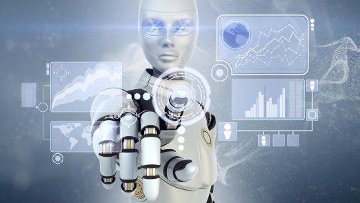 Explainable AI: KI muss für den Menschen nachvollziehbar bleiben.