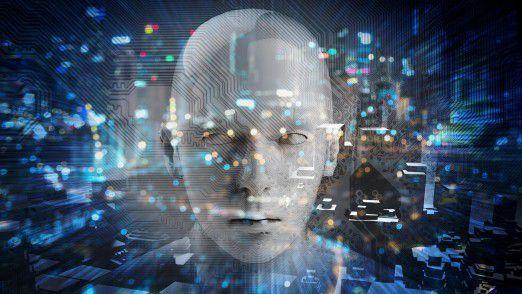 Die Möglichkeiten von KI und Analytics sind heute vor wegen schnelleren Prozessoren besser denn je.