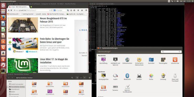 Natürlich gibt es hervorragende Desktops für Linux. Doch vieles lässt sich auf der Kommandozeile schneller erledigen. Zum Beispiel mit den zehn wichtigsten Linux-Befehlen für Netzwerk und Internet.
