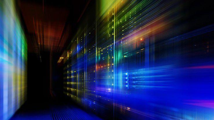Informieren Sie sich aus erster Hand über Chancen und Möglichkeiten im Mainframe-Geschäft.