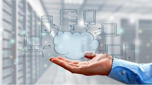 Cloud-Lösungen werden immer mehr zum Mainstream bei der Infrastrukturplanung. Wichtigster Grund: Kostenvorteile sind so immens, dass sie Ängste nachhaltig vertreiben.