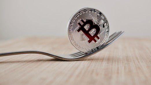Der Bitcoin-Hype lockt auch konservative Sparer aus der Deckung.