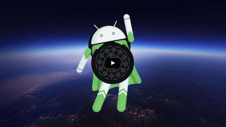 Das Gros der User muss sich noch gedulden, bis es für ihr Smartphone ein Update gibt.