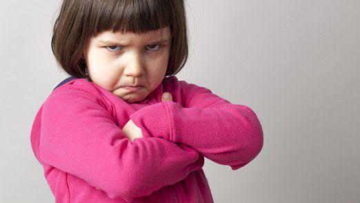 Nonverbale Kommunikation ist auch ein direkter Ausdruck von Emotionen.