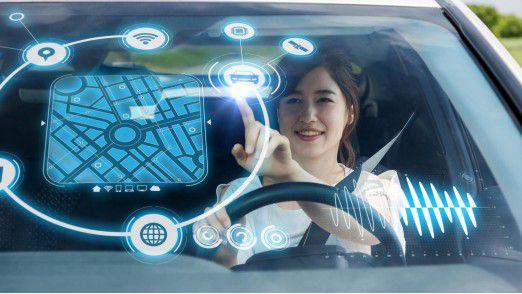 Selbstfahrende Autos sind die Zukunft. Bis dahin gilt es aber noch einige Probleme zu lösen.