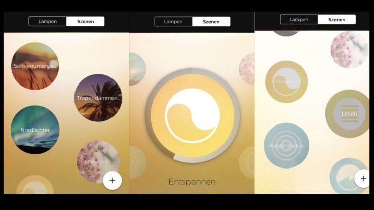 Philips Hue im Test mit Alexa, Google Home, Elgato und Apple Homekit: Smartes Licht systemübergreifend.