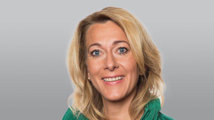 Sandra Held ist Personal-Managerin bei Comparex und betreute den Karriere-Ratgeber.