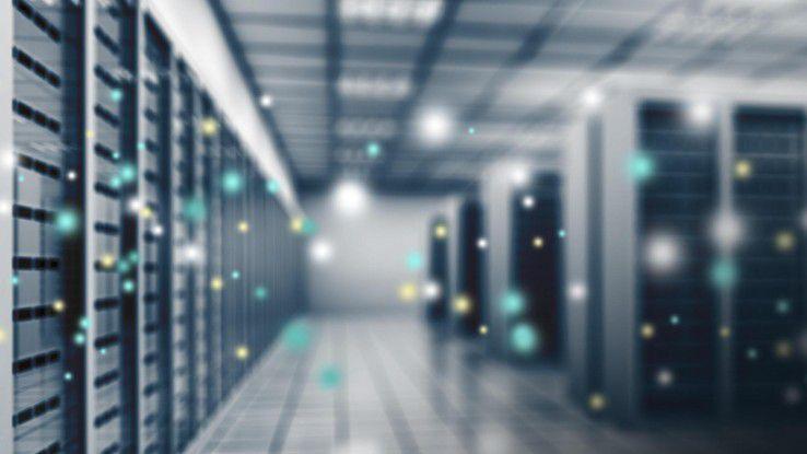 Serverless-Architekturen versprechen eine automatische Skalierung und eine schnellere Bereitstellung von Rechen-Ressourcen.