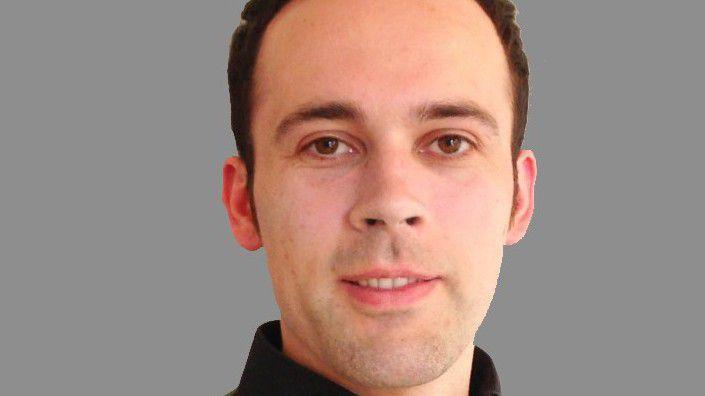 "Jun.-Prof. Dr. Christian Papsdorf lehrt an der TU Chemnitz im Master-Studiengang ""Digitale Arbeit""."