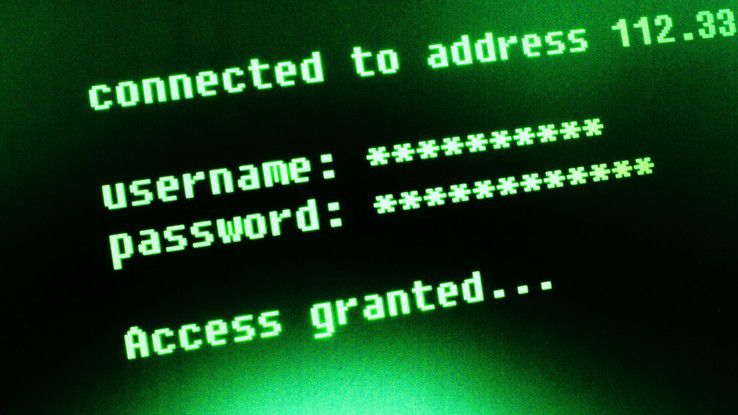 Über Monate standen Hackern beim US-Finanzdienstleister Equifax alle Türen offen. 143 Millionen Datensätze wurden kompromittiert.