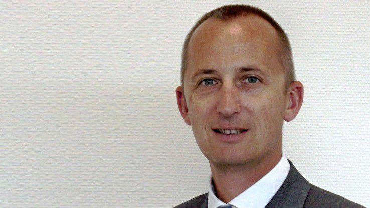 Jan Riecher wird ab Mitte November als General Manager & Managing Director, Germany & Austria, die Leitung von HP Deutschland übernehmen.