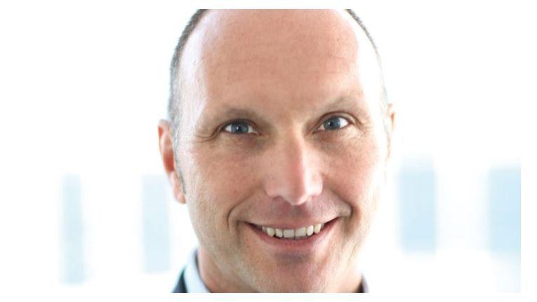 """Rainer Downar, Executive Vice President der Sage Group für Zentraleuropa: """"Im abgelaufenen Geschäftsjahr haben wir ein Rekordergebnis in Zentraleuropa hingelegt."""""""
