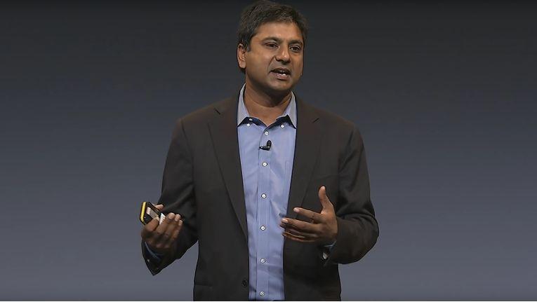 """""""Der Enterprise-Speichermarkt unterteilt sich in latenzoptimierte und kapazitätsorientierte Segmente."""" Manish Goel, Senior Vice President und General Manager Storage, HPE"""