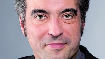 Andreas Friede, Kundenbetreuer, Dynabit Systemhaus GmbH