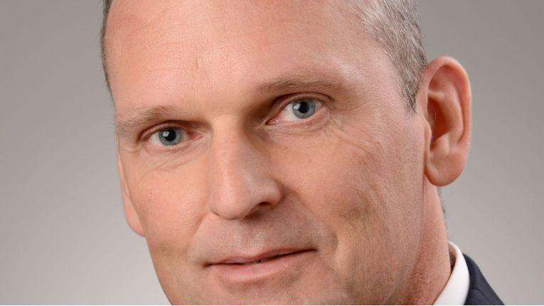Peter Kleimeier, Leiter New Business, Telekom Deutschland GmbH