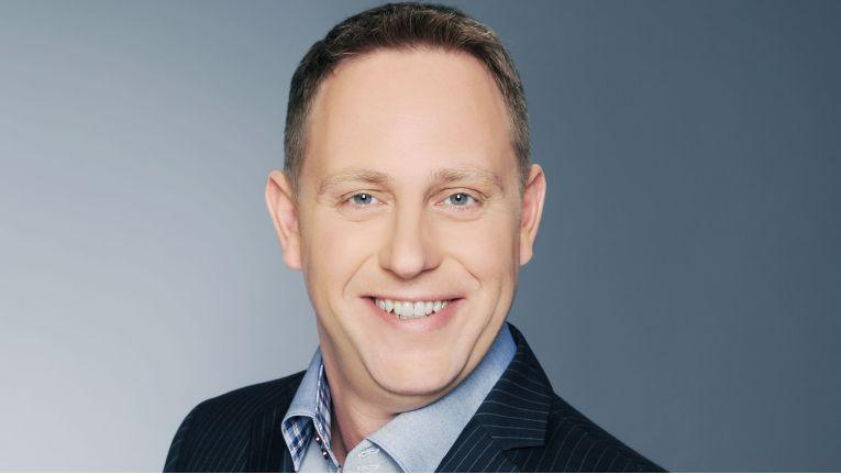 Rocco van der Zwet, Senior Sales Engineer bei AVG Business