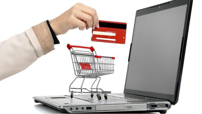 Das Zahlungsmittel mit der international größten Verbreitung ist die Kreditkarte.