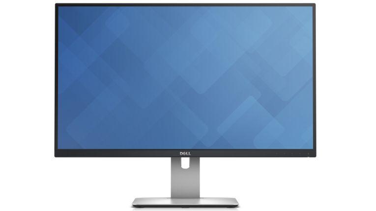 Dell führt das Monitor-Ranking gleich mit zwei Produkten an.