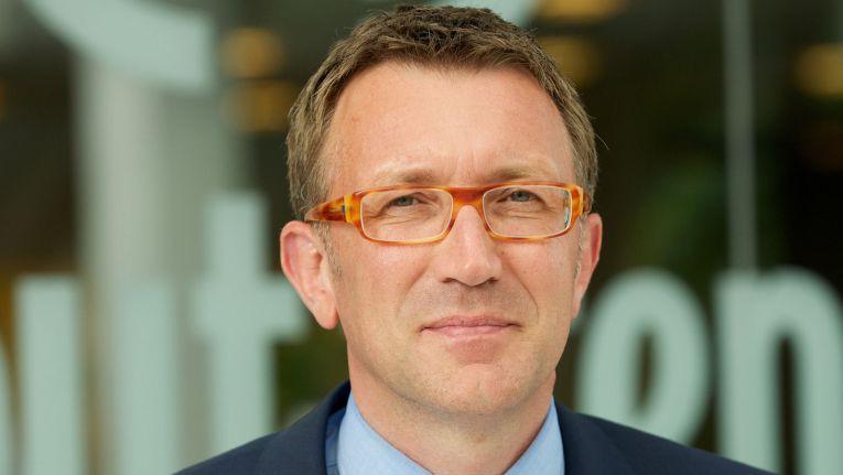 """Reiner Louis, Sprecher der Geschäftsführung bei Computacenter Deutschland: """"Unsere Kunden beschäftigen sich mit dem Thema 'digitaler Arbeitsplatz'."""""""