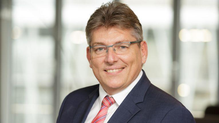 Roland Angst leitet strategische Projekte und Kooperationen im Vertrieb Kleinstunternehmen, Partner und Vertriebsunterstützuung (KPV) bei der Telekom Deutschland GmbH.