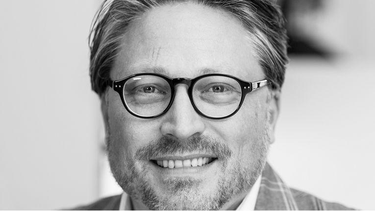 Stefan Wenzel ist seit April 2016 Deutschland-Chef von eBay