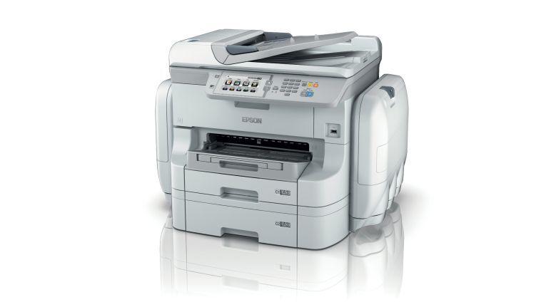 Drucken bis zum Abwinken verspricht Epson mit seinem MPS-Angebot ''Print365''.