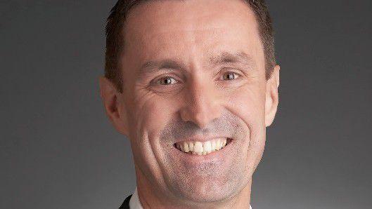 Georg Goller, Deutschlandchef des ITSM-Spezialisten ServiceNow, glaubt an das Wachstumsthema Prozessautomatisierung.