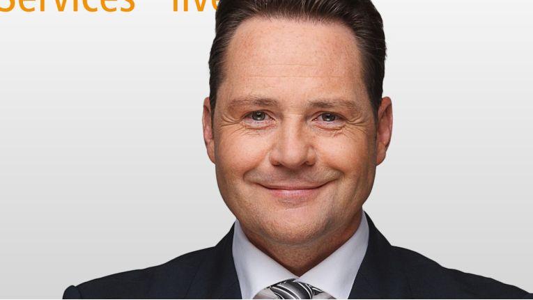 Markus Hollerbaum, Geschäftsführer der Siewert & Kau Services GmbH, sieht im Competence Center Dell einen klaren Wettbewerbsvorteil für seine Klientel.