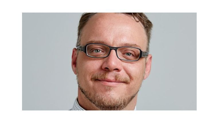 Henning Hanke, Business Development Manager bei ADN